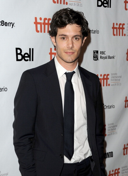 "Adam Brody「""Damsels In Distress"" Premiere - 2011 Toronto International Film Festival」:写真・画像(7)[壁紙.com]"