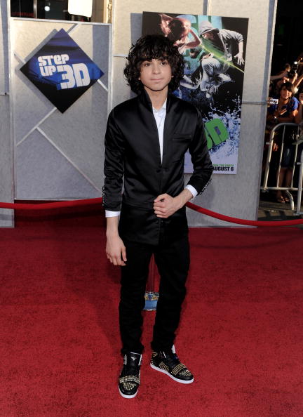 """Step Up 3D「Premiere Of Touchstone Pictures & Summit's """"Step Up 3D"""" - Arrivals」:写真・画像(7)[壁紙.com]"""