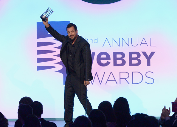 Webby「The 22nd Annual Webby Awards - Inside」:写真・画像(17)[壁紙.com]