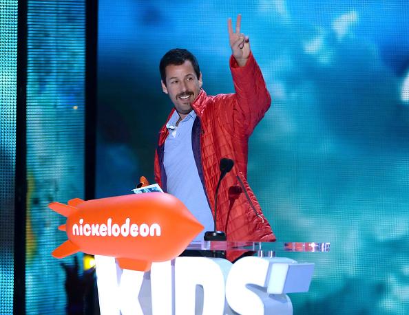 キッズ・チョイス・アワード「Nickelodeon's 2016 Kids' Choice Awards - Show」:写真・画像(14)[壁紙.com]