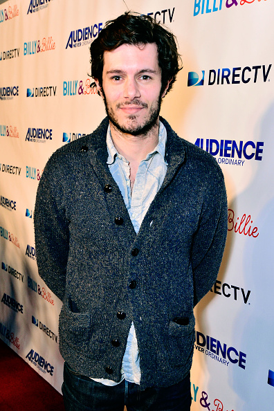 アダム・ブロディ「DIRECTV Celebrates The Premiere Of 'Billy And Billie'」:写真・画像(4)[壁紙.com]