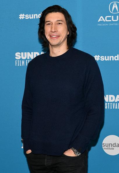 "Sundance Film Festival「2019 Sundance Film Festival - ""The Report"" Premiere」:写真・画像(13)[壁紙.com]"