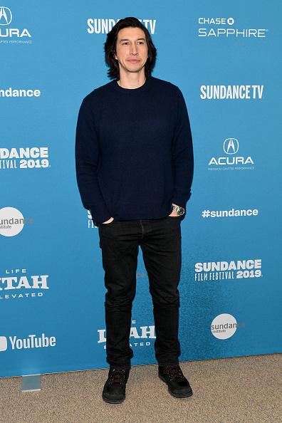 運転手「2019 Sundance Film Festival - 'The Report' Premiere」:写真・画像(11)[壁紙.com]