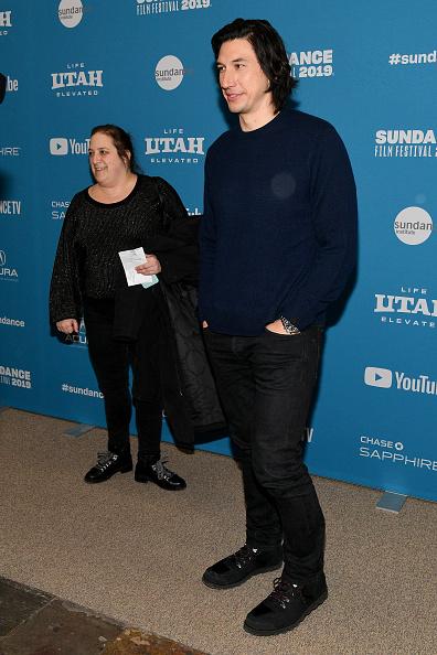 運転手「2019 Sundance Film Festival - 'The Report' Premiere」:写真・画像(9)[壁紙.com]