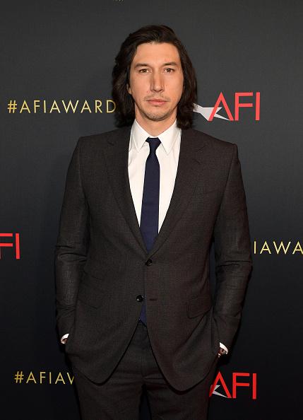 運転手「19th Annual AFI Awards - Arrivals」:写真・画像(16)[壁紙.com]