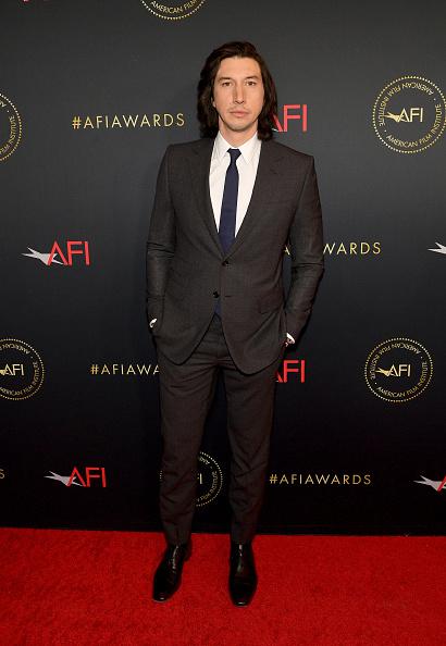 運転手「19th Annual AFI Awards - Arrivals」:写真・画像(12)[壁紙.com]