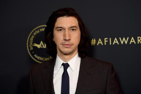 運転手「19th Annual AFI Awards - Arrivals」:写真・画像(13)[壁紙.com]