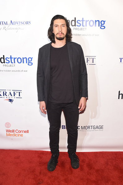 Chelsea Piers「Headstrong Project Words Of War Gala」:写真・画像(14)[壁紙.com]