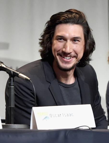 演劇「Star Wars: The Force Awakens Panel At San Diego Comic Con - Comic-Con International 2015」:写真・画像(9)[壁紙.com]