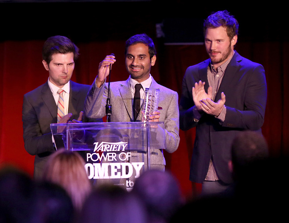 Joe Scarnici「Variety's 5th Annual Power Of Comedy Presented By TBS Benefiting The Noreen Fraser Foundation - Show」:写真・画像(0)[壁紙.com]