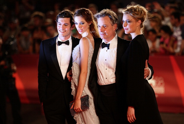 Venice International Film Festival「Lancia On The Red Carpet At The 68th Venice Film Festival - September 10, 2011」:写真・画像(10)[壁紙.com]