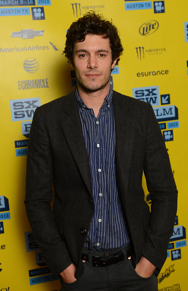アダム・ブロディ「'Some Girl(s)' Red Carpet Arrivals - 2013 SXSW Music, Film + Interactive Festival」:写真・画像(16)[壁紙.com]