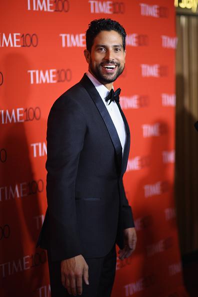 ベストオブ「2017 Time 100 Gala - Red Carpet」:写真・画像(12)[壁紙.com]