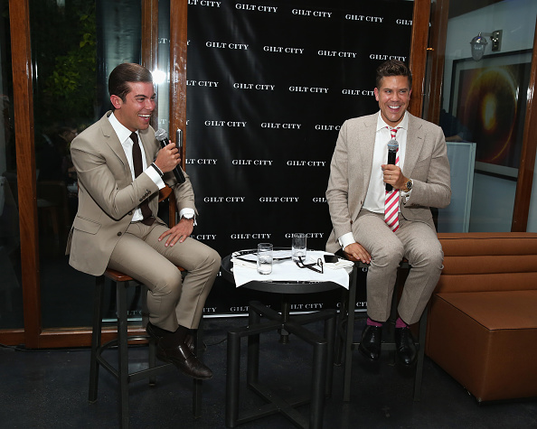 """R「Gilt City Celebrates The Launch Of Fredrik Eklund's """"The Sell: The Secrets Of Selling Anything To Anyone"""" Book」:写真・画像(10)[壁紙.com]"""