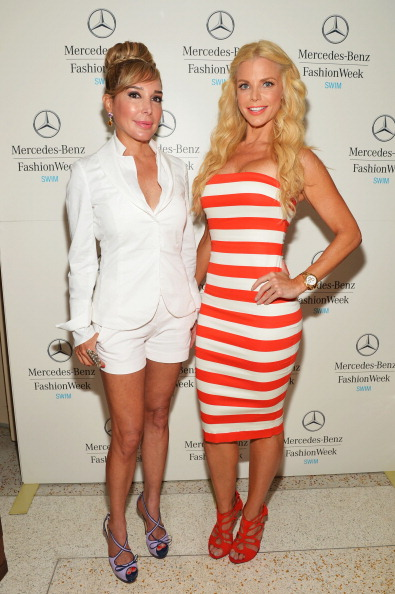 Gulf Coast States「Mercedes-Benz Fashion Week Swim 2014 Official Coverage - Day 3」:写真・画像(4)[壁紙.com]