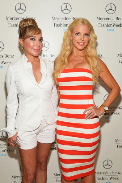 Gulf Coast States「Mercedes-Benz Fashion Week Swim 2014 Official Coverage - Day 3」:写真・画像(3)[壁紙.com]
