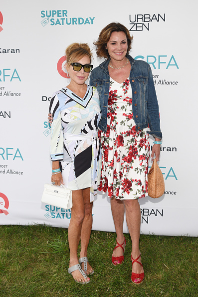 Fully Unbuttoned「OCRFA's 20th Annual Super Saturday To Benefit Ovarian Cancer」:写真・画像(10)[壁紙.com]