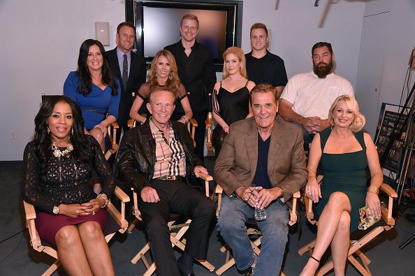 "Spencer Platt「WE tv Presents ""The Evolution Of The Relationship Reality Show"" - Inside」:写真・画像(0)[壁紙.com]"