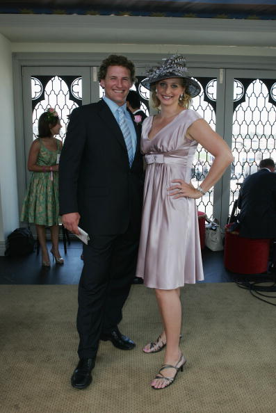 Crown Oaks Day「Melbourne Cup Carnival 2007 - Crown Oaks Day」:写真・画像(6)[壁紙.com]