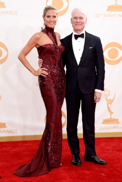 Versace Dress「65th Annual Primetime Emmy Awards - Arrivals」:写真・画像(14)[壁紙.com]