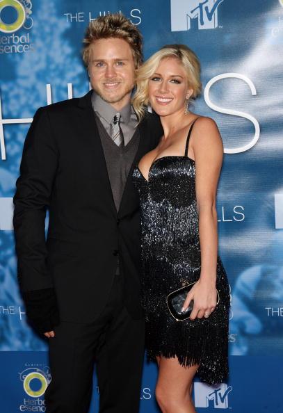 "Spencer Platt「MTV Hosts ""The Hills"" Season 4 Finale - Arrivals」:写真・画像(7)[壁紙.com]"