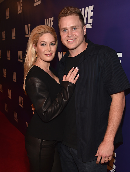 "Spencer Pratt「WE tv Presents ""The Evolution Of The Relationship Reality Show"" - Red Carpet」:写真・画像(0)[壁紙.com]"
