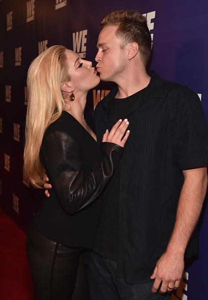 "Spencer Platt「WE tv Presents ""The Evolution Of The Relationship Reality Show"" - Red Carpet」:写真・画像(6)[壁紙.com]"