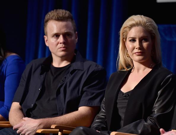 "Spencer Platt「WE tv Presents ""The Evolution Of The Relationship Reality Show"" - Inside」:写真・画像(1)[壁紙.com]"