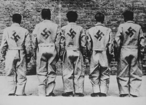 Uprising Prisoners:ニュース(壁紙.com)