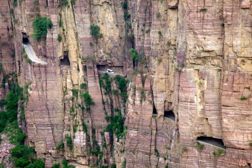 Steep「Shanxi,China」:スマホ壁紙(18)