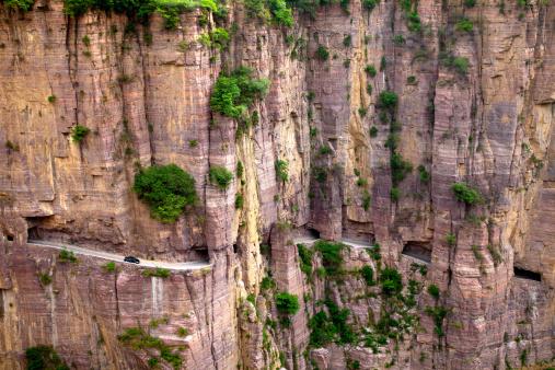 Steep「Shanxi,China」:スマホ壁紙(14)