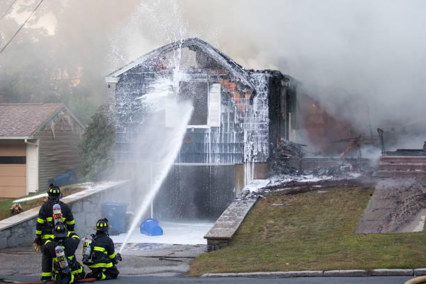 Dozens Of Gas Explosions Rock Massachusetts Towns:ニュース(壁紙.com)