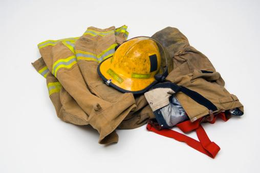 Dirty「Firefighter uniform」:スマホ壁紙(10)