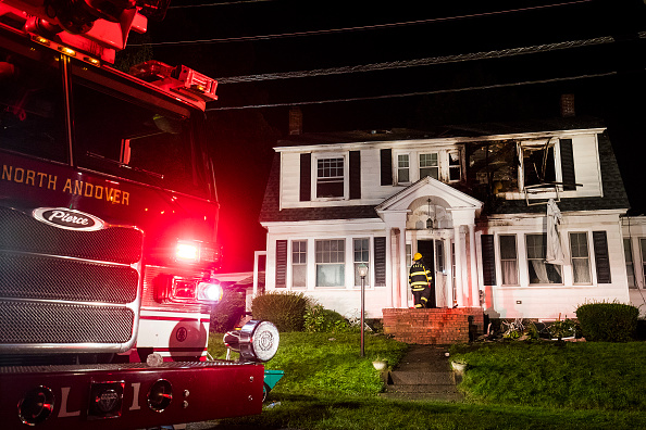 Exploding「Dozens Of Gas Explosions Rock Massachusetts Towns」:写真・画像(13)[壁紙.com]