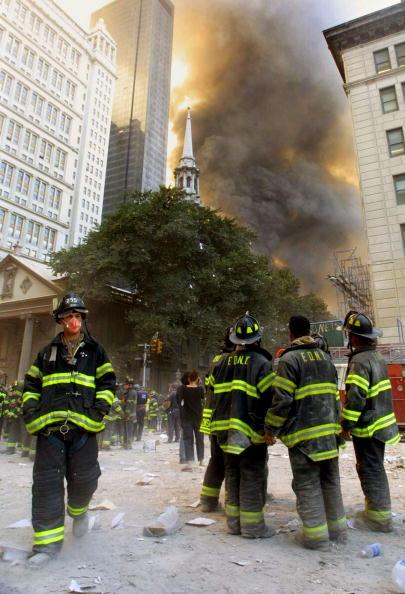 September「World Trade Center Collapse」:写真・画像(0)[壁紙.com]