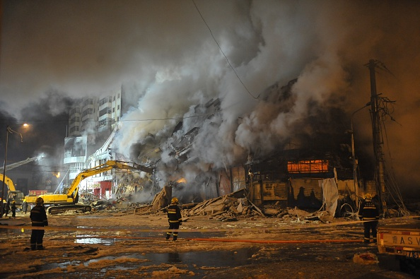 Harbin「Three Dead In Harbin Warehouse Collapse」:写真・画像(19)[壁紙.com]