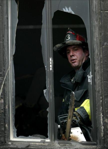 Apartment「Three-Alarm Blaze In San Francisco」:写真・画像(14)[壁紙.com]