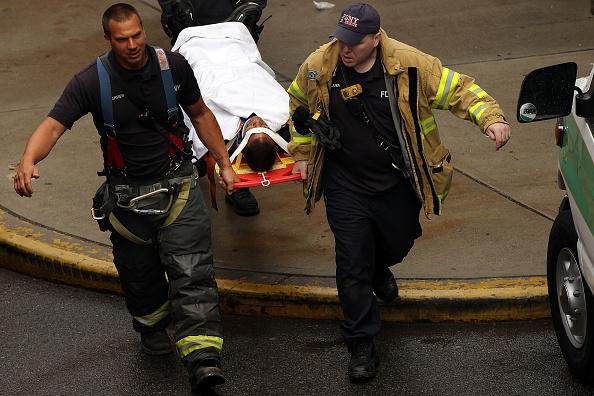 Ferry「Staten Island Ferry Crashes Into Dock, Injuring 60」:写真・画像(11)[壁紙.com]
