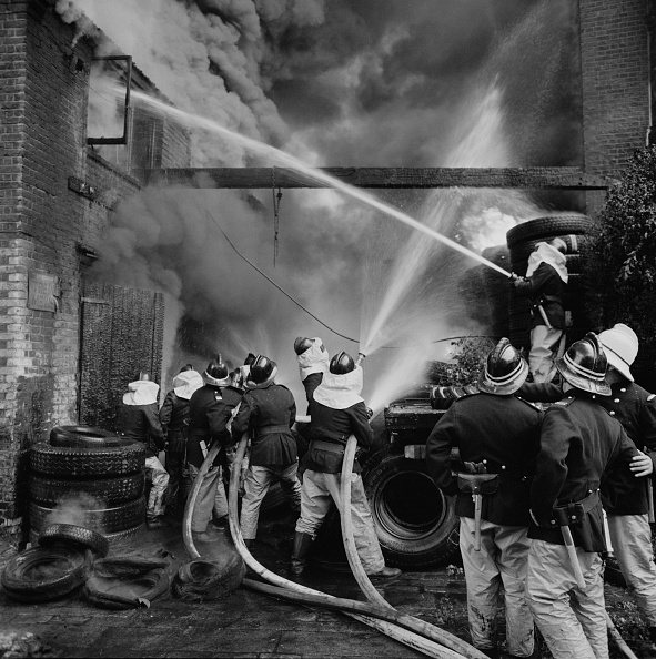 Atmospheric Mood「Fire at 19 Junction Road」:写真・画像(3)[壁紙.com]