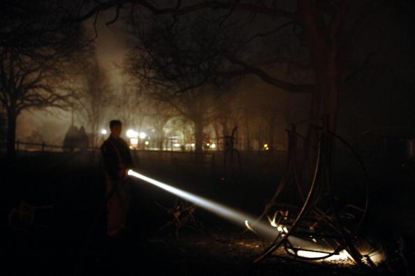 Blow Torch「Major Grassfires Break Out Near Dallas」:写真・画像(7)[壁紙.com]