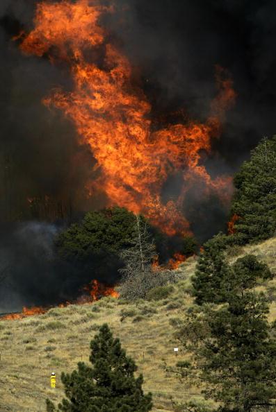 Insurance「Wildfires Return to Southern California」:写真・画像(10)[壁紙.com]