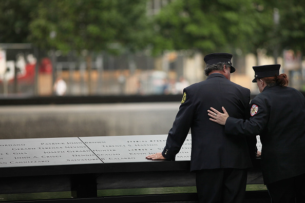 Recovery「Ground Zero Workers Commemorate 10 Years After Official End Of Clean Up」:写真・画像(17)[壁紙.com]