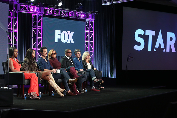 Fox Photos「2017 Winter TCA Tour - Day 7」:写真・画像(15)[壁紙.com]
