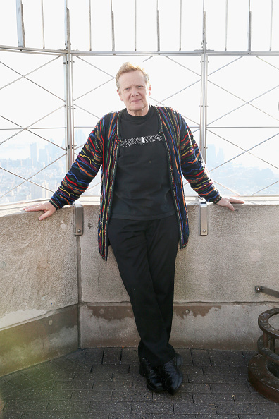 Philippe Petit「Philippe Petit Visits The Empire State Building」:写真・画像(11)[壁紙.com]