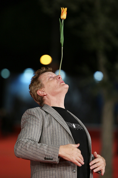 Philippe Petit「'The Walk 3D' Red Carpet  - The 10th Rome Film Fest」:写真・画像(18)[壁紙.com]