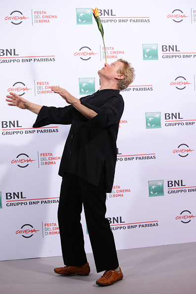 Philippe Petit「'The Walk 3D' Photocall - The 10th Rome Film Fest」:写真・画像(17)[壁紙.com]
