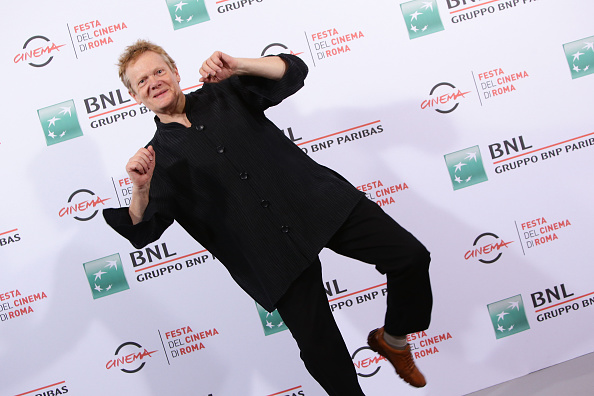 Philippe Petit「'The Walk 3D' Photocall - The 10th Rome Film Fest」:写真・画像(15)[壁紙.com]