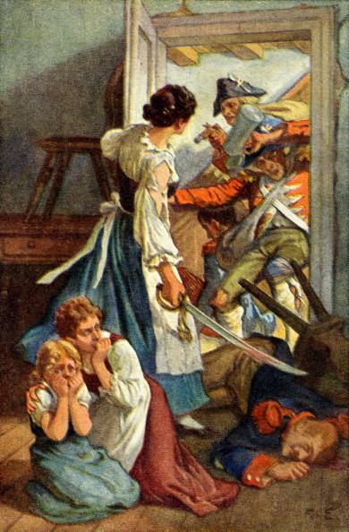Missouri「Goethe 's poem Hermann and Dorothea.」:写真・画像(15)[壁紙.com]