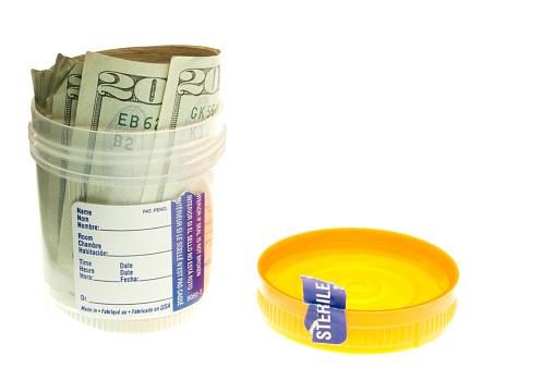 Specimen Holder「Cost of drug testing」:スマホ壁紙(16)