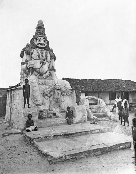 Tamil Nadu「Hindu Deity」:写真・画像(9)[壁紙.com]